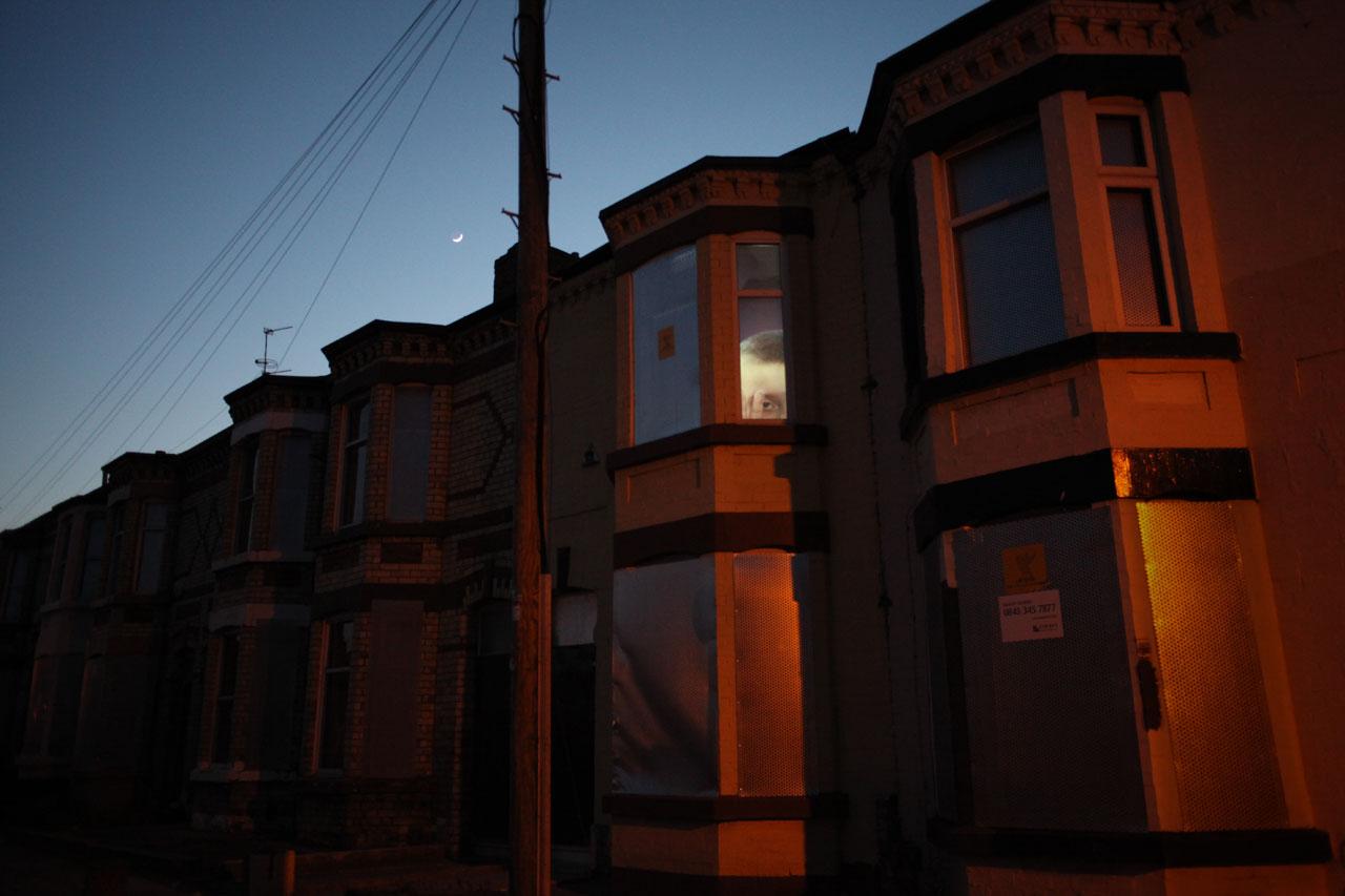 'In Residence'